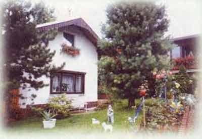 Ferienhaus Heusing