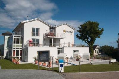 Rügen-4Sterne-Ferienwohnung mit Meerblick