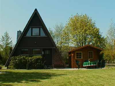 Komfort-Ferienhaus 4 Sterne