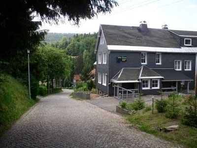 Gäste-Komfort Ferienhaus 154 qm, 10 Pers.