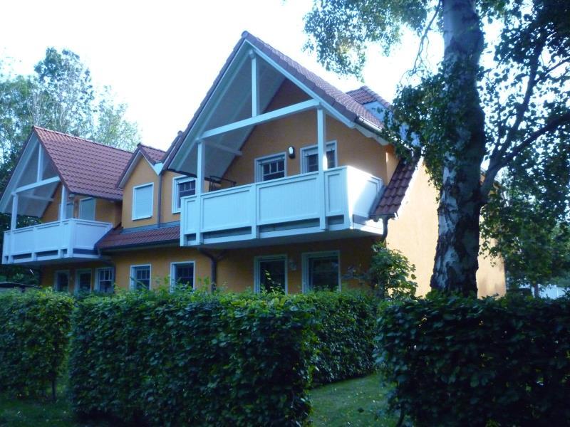 Waldidyll in Breege/Juliusruh - Happy-FeWo de