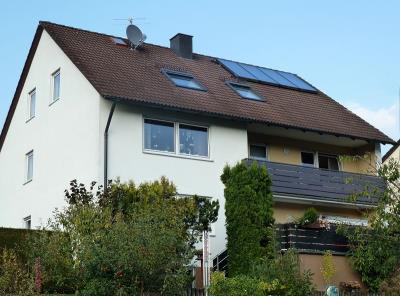 4**** Sterne Ferienwohnung Haus Burgblick, Fränkische Schweiz
