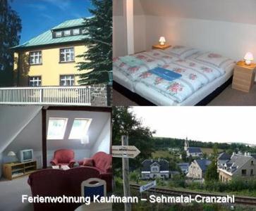 Ferienwohnung-Bergblick