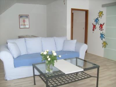 Ferienwohnung und Gästezimmer