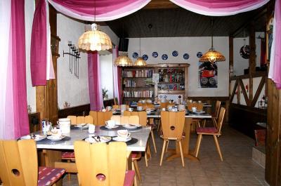 Gruppenhaus Rothauser Land