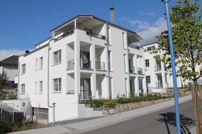NEU 2-Raum-Ferienwohnung in Göhren, gemütlich und komfortabel, mit Tiefgarage