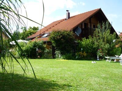 Haus HERZSACHE