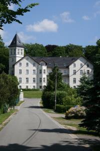 Jagdschloss Hohen Niendorf
