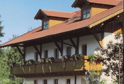 Ferienwohnungen Huishof