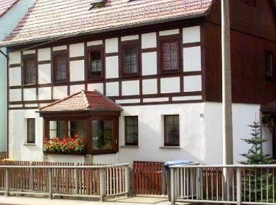 Ferienwohnung Bad Schandau
